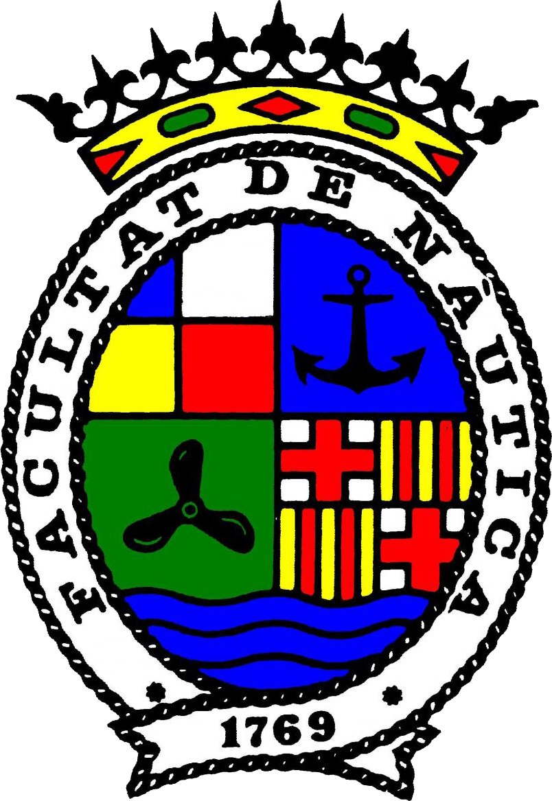 Facultad de Náutica de Barcelona.