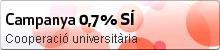Campanya 0,7%