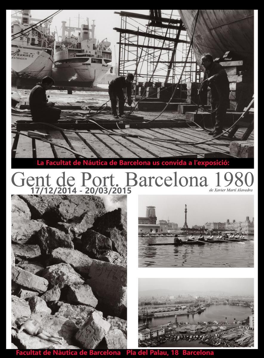 Gent del Port